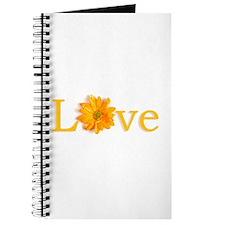 Love Flower Journal