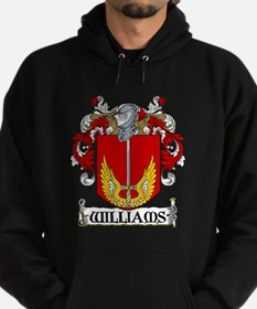 Williams Coat of Arms Hoodie
