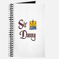 Sir Danny Journal