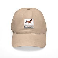 Thoroughbred Horse Baseball Cap