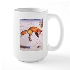 Vixen Hunting Mug