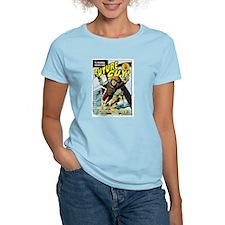 Comic Art T-Shirt