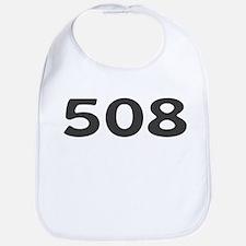 508 Area Code Bib