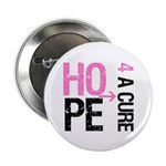 Hope Cure Breast Cancer 2.25