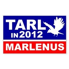 Tarl/Marlenus in 2012 Campaign Decal
