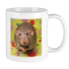 Dumbo Rat Small Mug