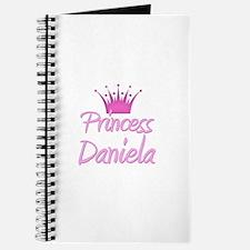 Princess Daniela Journal