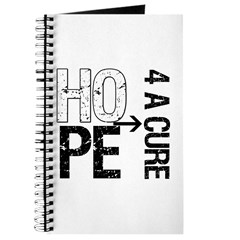 Hope Cure Lung Cancer Journal