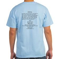 Gillbilly T-Shirt
