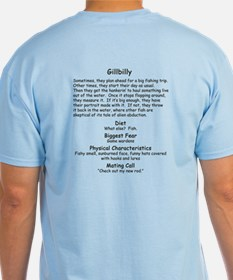 Gillbilly T-Shirt