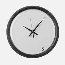 The Only Clock You Need