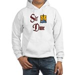 Sir Dane Hooded Sweatshirt