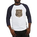 Lighthouse Police Baseball Jersey