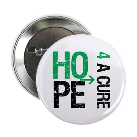 """Hope Cure Liver Cancer 2.25"""" Button (10 pack)"""