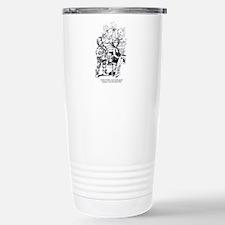 Killbilly Stainless Steel Travel Mug