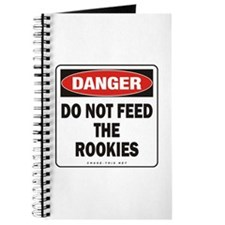 Rookies Journal