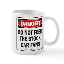 Stock Car Fans Mug