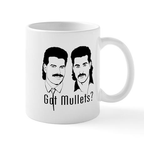Got Mullets? Mug