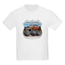 Hummer H3 T-Shirt