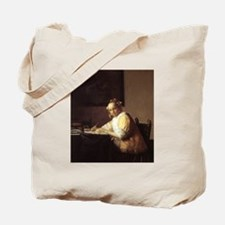 Cute Rembrandt Tote Bag
