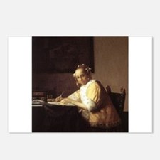 Cute Rembrandt Postcards (Package of 8)