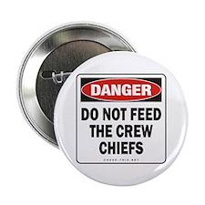 """Crew Chiefs 2.25"""" Button"""