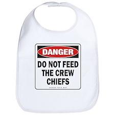 Crew Chiefs Bib