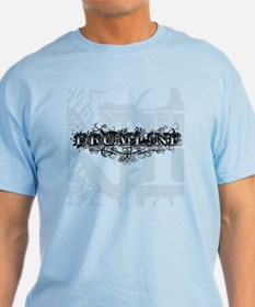 Drumline Tattoo T-Shirt