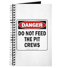 Pit Crews Journal