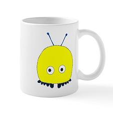 Yellow Wuppie Mug