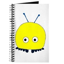 Yellow Wuppie Journal