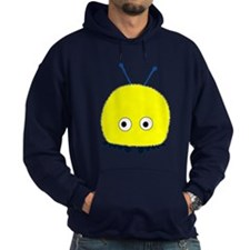 Yellow Wuppie Hoodie