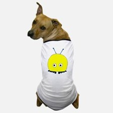 Yellow Wuppie Dog T-Shirt