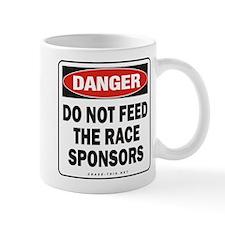 Sponsors Mug