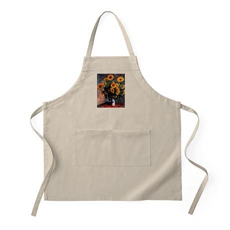 Monet BBQ Apron