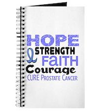 HOPE Prostate Cancer 3 Journal