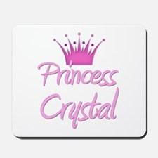 Princess Crystal Mousepad