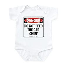 Car Chief Infant Bodysuit