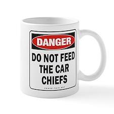 Car Chiefs Mug