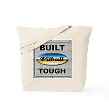 Pitbull Tough Tote Bag