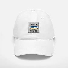 Pitbull Tough Baseball Baseball Cap