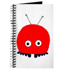 Red Wuppie Journal