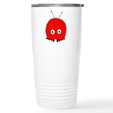 Red Wuppie Travel Mug