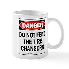 Tire Changers Mug