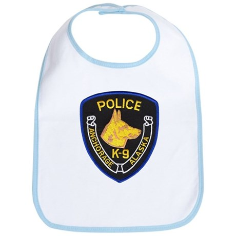 Anchorage PD K-9 Bib