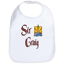 Sir Craig Bib