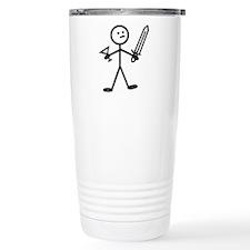 Adventurer Travel Mug