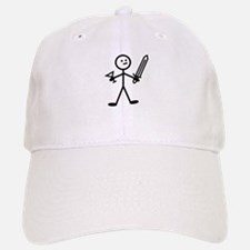 Adventurer Baseball Baseball Cap