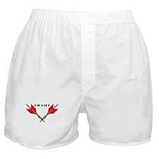 Lawn Dart Champ Boxer Shorts