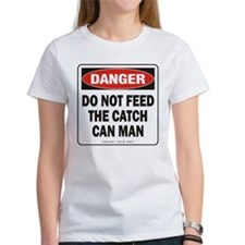 Catch Can Man Tee